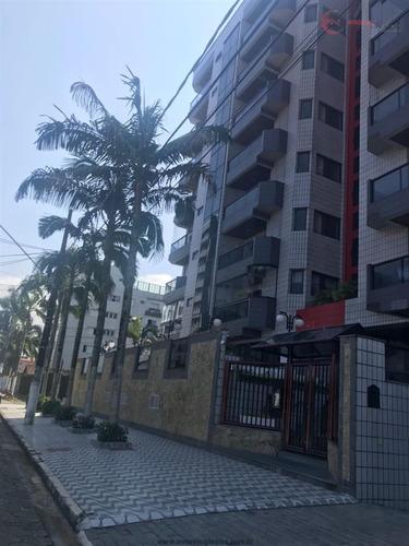 Apartamentos No Litoral Para Alugar  Em Praia Grande/sp - Alugue O Seu Apartamentos No Litoral Aqui! - 1456294