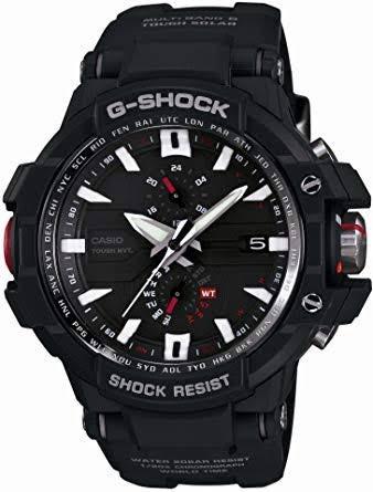 Relogio Casio G-shock Gw-a1000-1a Gwa 1000 1a Gwa-1000-1a