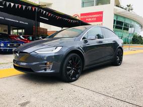 Tesla Model X P100 D
