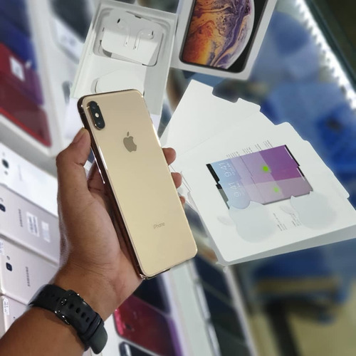 iPhone XS Max 256gb Uncloked Factory