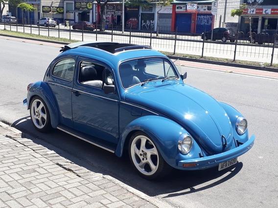 Volkswagen Fusca Fusca 1600