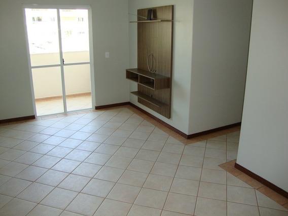 Apartamento Em Córrego Grande, Florianópolis/sc De 60m² 2 Quartos À Venda Por R$ 380.000,00 - Ap373135
