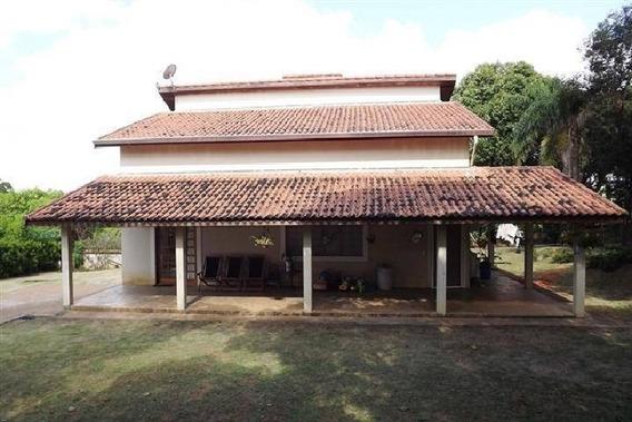 Chácara Residencial À Venda, Chácara Real (caucaia Do Alto), Cotia. - Ch0018