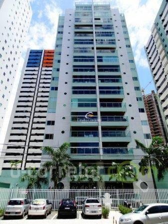 Cobertura Com 3 Dormitórios À Venda, 412 M² Por R$ 2.290.000,00 - Tambaú - João Pessoa/pb - Co0041