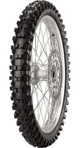 Cubierta 80 100 21 51m Scorpion Mx Extra Pirelli