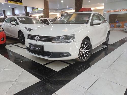 Imagem 1 de 15 de Volkswagen Jetta Tsi Highline 2.0 200cv Tiptronic Blindado