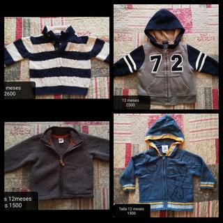 Suéters De Niño 12 Meses