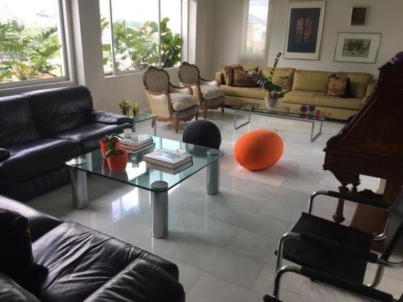 Apartamento En Alquiler La Castellana Znip Mls 20-15312