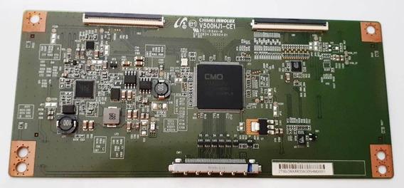 Placa T Com Lcd Panasonic Tc-l39em6b - Original Semi-nova