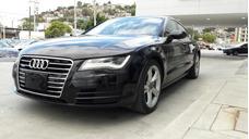 Audi A7 Somos Agencia! Facilidades,garantia 100% Satisfecho