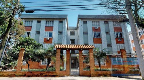 Apartamento Com 2 Dormitórios À Venda, 70 M² Por R$ 229.000,00 - Santa Tereza - Porto Alegre/rs - Ap1671