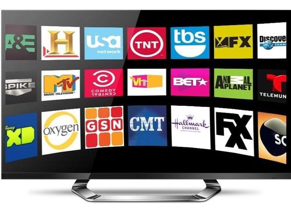 Televisor Online Smart Tv Pc Celular