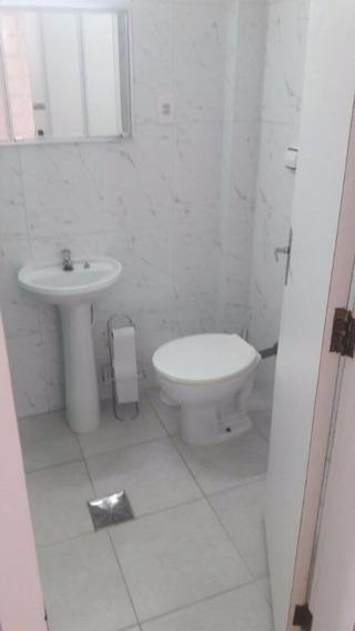 Kitnet Residencial Para Locação, José Menino, Santos. - Kn0276