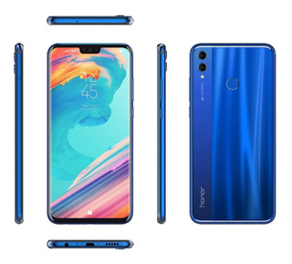 Huawei Honor 8x Android8.2 Octacore 64gb 4gb Black Friday