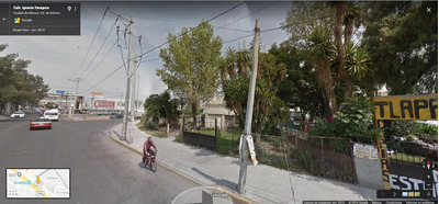 Frente Metro Acatitla Vendo Casa Ubicacion Comercial