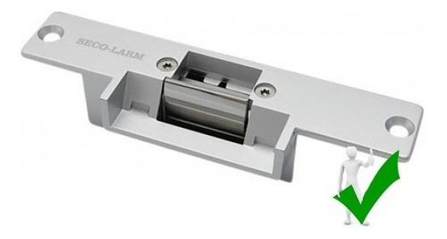 Cerradura Eléctrica Seco-larm (enforecer) Alta Seguridad