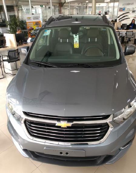 Chevrolet Spin 1.8 Spe 2020
