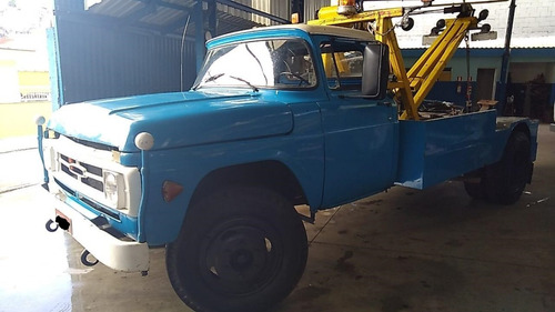 Ford F600 1962