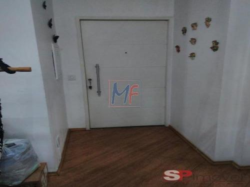 Imagem 1 de 10 de Ref 6703 - Apto De 3 Dorms. Próximo Ao Shopping Interlagos - Vila Constança. - 6703