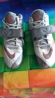 Zapatos Pupos Nike Talla 38.5
