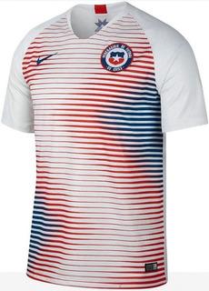 Camisa Seleção Chile 2019 / 2020