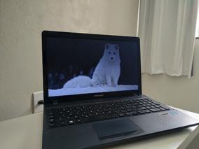 Notebook Samsung I5 8gb 1tb 15.6 Led