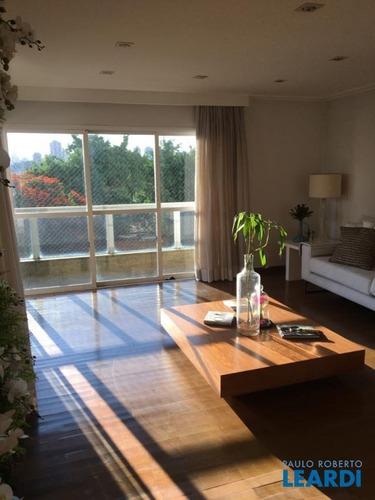 Apartamento - Higienópolis  - Sp - 632910
