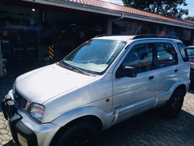Daihatsu Terios 1.3 16v 1998