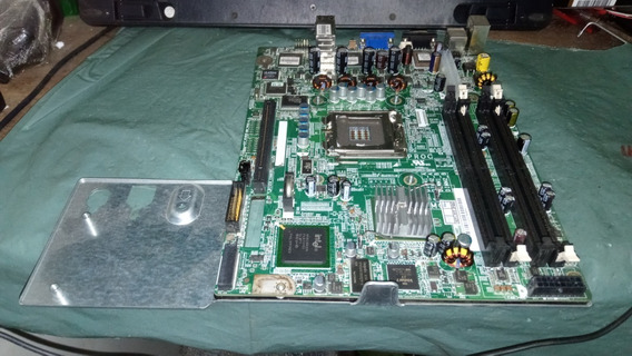 Placa Mãe Cisco Da0sn8mb6b3 Skt 775 Ddr2 (cis)