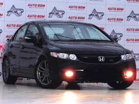 Honda Civic 2.0 Si 4p 07/08