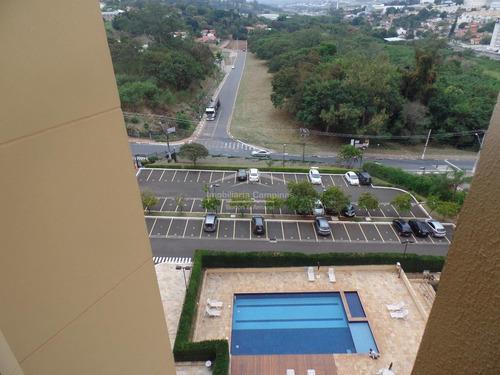Imagem 1 de 30 de Apartamento À Venda Em Mansões Santo Antônio - Ap004916