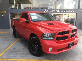 Dodge Ram 2500 Rt V8 4x4
