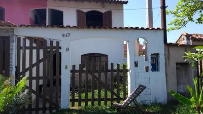 Vendo Casa No Gaivota Em Itanhaém Litoral Sul De Sp