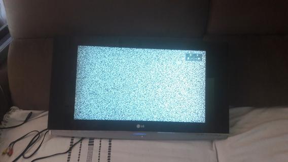 Tv Lg 26 Polegada Usada / Tv Lg 26lx2r