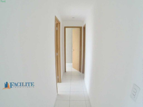 2356 - Apartamento Para Vender, Jardim Oceania, João Pessoa, Pb - 22908
