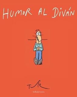 Libro Humor Al Divan De Tute