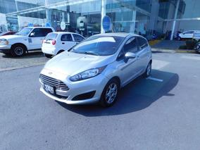 Ford Fiesta 1.6 Se Hchback At