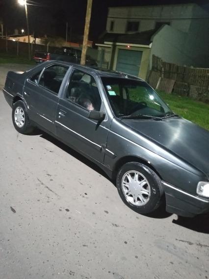 Peugeot 405 1994 2.0 Sri Abs