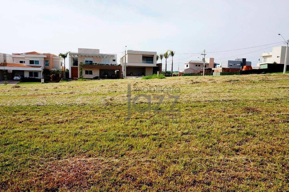 Terreno Residencial À Venda, Loteamento Parque Dos Alecrins, Campinas - Te0237. - Te0237