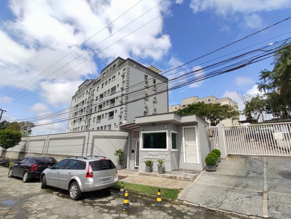 Apartamento Para Alugar - 07359.001