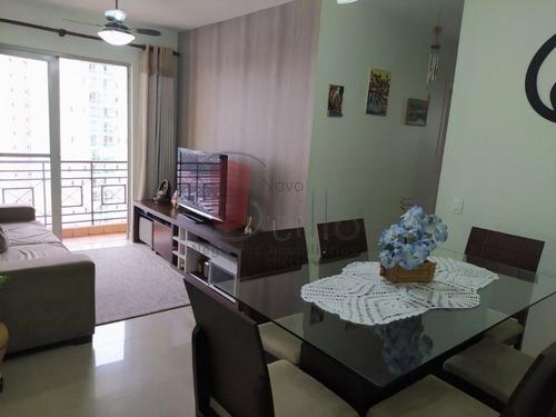 Apartamento - Tatuape - Ref: 8505 - V-8505