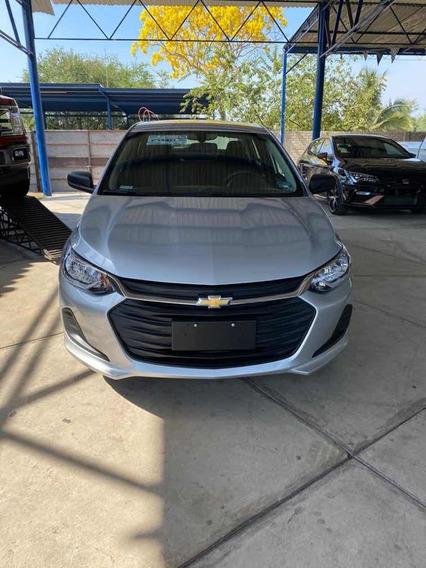 Chevrolet Onix 1.0 L