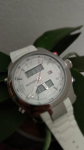 Menor Preco Br Relógio Masculino Tommy Hilfiger Original