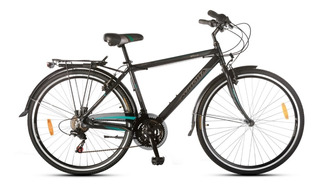 Bicicleta Paseo Aurora Spillo R28 *ahora 12*
