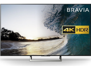 Smart Tv Sony Android 4k Hdr Tv 55