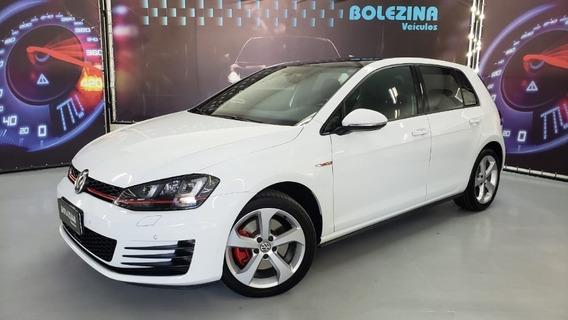 Volkswagen - Golf 2.0 Gti Tsi 2017