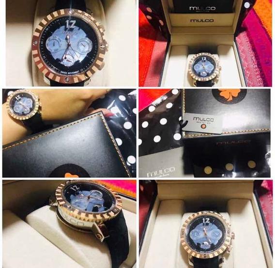 2020!!! Relojes Mulco Originales Y Nuevos!!!