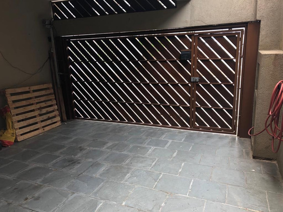 Ótima Casa A Venda Vila Boa Vista Barueri - So0543