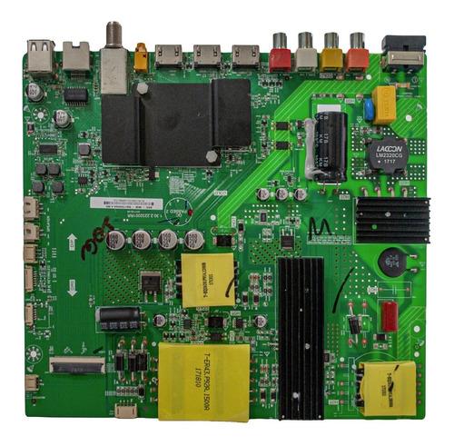 Imagem 1 de 6 de Placa Principal Philco Ph55a17 Versão A 1.30.2.2232001rr