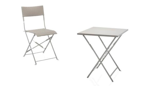 Conjunto Mesa E Cadeiras Maui Para Área Externa